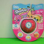 Shopkins Chee Zee Pretty the Secret Life Of Pets Blind Bags Mystery Mini Figures Series 1 for