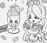 Shopkins Chocolate Bar Best Of Chocolate Bar Coloring Page