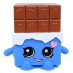 Shopkins Chocolate Bar Inspirational Shopkins Cheeky Chocolate Year Of Clean Water
