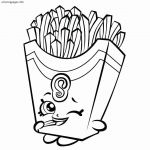 Shopkins Color Page Amazing Awesome Shopkins Cheese Coloring Pages – Tintuc247