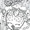 Shopkins Color Page Creative 65 Shopkins Coloring Pages Free Printable Blue History