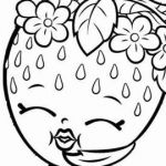 Shopkins Color Sheets Amazing √ Shopkins Coloring Pages and Shopkins Printable Coloring Pages