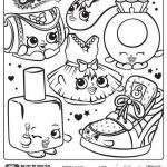 Shopkins Color Sheets Creative 69 Free Shopkins Coloring Pages Aias