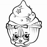 Shopkins Color Sheets Excellent Free Shopkins Coloring Pages Lovely Printable Shopkins Coloring