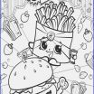 Shopkins Color Sheets Inspiring Luxury Printable Coloring Pages Shopkins