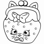 Shopkins Color Sheets Pretty Shopkins Coloring Sheets Inspirational Cupcake Coloring Pages
