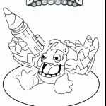 Shopkins Coloring Book Inspiration Best Colouring Pages