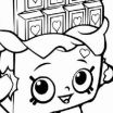 Shopkins Coloring Pages to Print Awesome Free Shopkins Coloring Pages Lovely Printable Shopkins Coloring