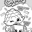 Shopkins Coloring Pages to Print Exclusive Coloring Inspiration Coloring Shopkins Pages Season Berry Sweet