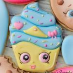 Shopkins Cupcake Wrappers Fresh 24 Best Shopkin Cupcakes Images