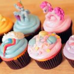 Shopkins Cupcake Wrappers Fresh My Little Pony Cupcakes Nerdy Nummies