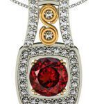 Shopkins Diamond Ring Awesome Women Chains & Pendants Price List In India 25 July 2019
