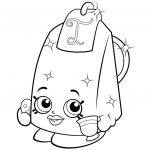 Shopkins Donna Donut Best Of the Best Free Limited Coloring Page Images Download From 254 Free