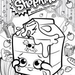 Shopkins Donna Donut Unique the Best Free Limited Coloring Page Images Download From 254 Free