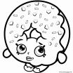 Shopkins Images to Print Creative Coloring Pages Shopkins Für Erwachsene Coloriage De Shopkins Inspiré
