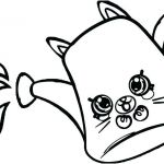 Shopkins Images to Print Inspired Free Shopkins Printables Coloring Pages Best Strawberry Kiss