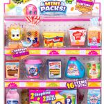 Shopkins List All Seasons Awesome Shopkins Season 10 Mini Packs Collector S Edition Shopper 8 Pack