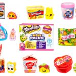 Shopkins List All Seasons Beautiful Shopkins Season 10 Mini Packs Collector S Edition Shopper 8 Pack