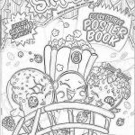 Shopkins List All Seasons Brilliant Coloring Book World Free Coloring Pages for toddlers Awesome Print