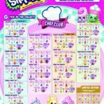 Shopkins List All Seasons Elegant 34 Best Shopkins Checklist Images In 2018