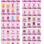 Shopkins List All Seasons Exclusive 17 Best Shopkins Season 7 Images In 2017