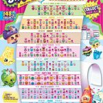 Shopkins List All Seasons Inspirational Pin by Alissa Stout On Band Aid