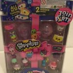 Shopkins List All Seasons Inspirational Shopkins Series 7 Playset Pack Of 12 Characters for Sale Online