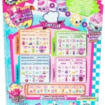 Shopkins List All Seasons Inspired Amazon Shopkins Season 6 12 Pack toys & Games