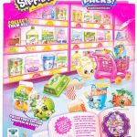 Shopkins List All Seasons Marvelous Shopkins Season 10 Mini Pack Shopper Pack Décor Amazon Canada