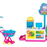 Shopkins List All Seasons Marvelous Shopkins Season 10 Mini Packs Pick N Pack Small Mart Playset