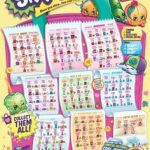 Shopkins List All Seasons Wonderful 34 Best Shopkins Checklist Images In 2018