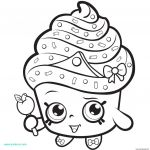 Shopkins Pictures Of Shopkins Brilliant Lovely Shopkin Coloring Page 2019