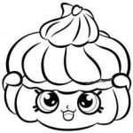 Shopkins Pictures Of Shopkins Creative Shopkins Season Three Coloring Pages Inspirational Shopkin Coloring