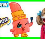 Shopkins Season 1 Lippy Lips Beautiful 17 Best How to Draw Shopkins Images In 2017