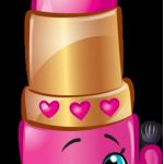 Shopkins Season 1 Lippy Lips Inspiration Shopkins Home Shopkins
