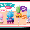 Shopkins Season 1 soda Pops Inspirational Collectible Scented Characters