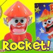 Shopkins Season 1 soda Pops Inspirational Pop Rocket Family Game Catch the Stars