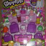 Shopkins Season 4 Limited Edition Awesome Shopkins Season 2 12 Pack Special Edition Fluffy Baby Inside New