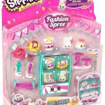 Shopkins Season 4 Limited Edition Excellent Shopkins Season 3 Fashion Spree Pack Cool N Casual Styles May