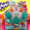 Shopkins Season 6 Ultra Rare Creative Opening Shopkins Prize From Liam and Taylor S Corner Giveaway Ultra