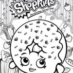Shopkins to Print Exclusive √ Coloring Pages Free to Print and Shopkins Coloring Pages Free