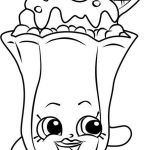 Shopkins to Print Inspiration 72 Shopkins Coloring Pages Printable Free Aias