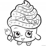 Shopkins to Print Inspiration Luxury Printable Coloring Pages Shopkins