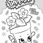Shopkins to Print Pretty Beautiful Shopkins Limited Edition Coloring Pages – Howtobeaweso