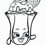Shopkins to Print Pretty Shopkins Coloring Pages Printable Free Luxury 14 Awesome Free