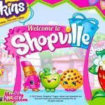 Shopkins Welcome to Shopville Game Exclusive Shopkins Wel E to Shopville App Game Part 1