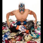 Sin Cara Masks for Kids Elegant Wwe Can Make La sombra A top Star if they Want to Learn From Past