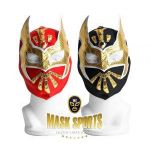 Sin Cara Masks for Kids Inspiration Kid Costume Bo Sin Cara and Kalisto In Purple Color Masksports