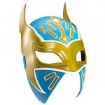 Sin Cara Masks for Kids Inspiration Mattel Wwe Sin Cara Mask Imported toy Action Gear Buy Mattel Wwe