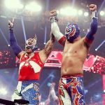 Sin Cara Picture Awesome Tag Team Rey Mysterio & Sin Cara Wwe